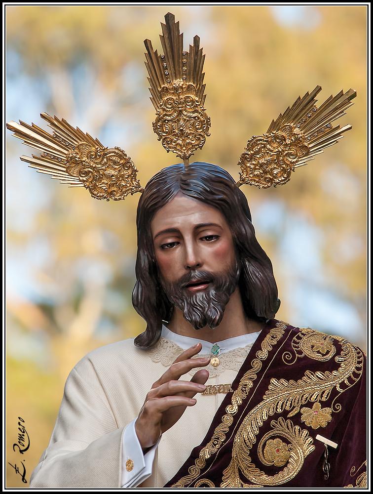 Sant�simo Cristo del Amor