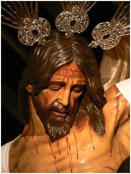 Sagrado Descendimiento de Nuestro Se�or Jesucristo
