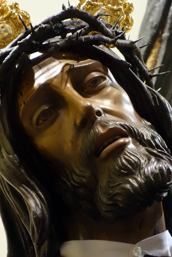 Nuestro Padre Jes�s del Calvario