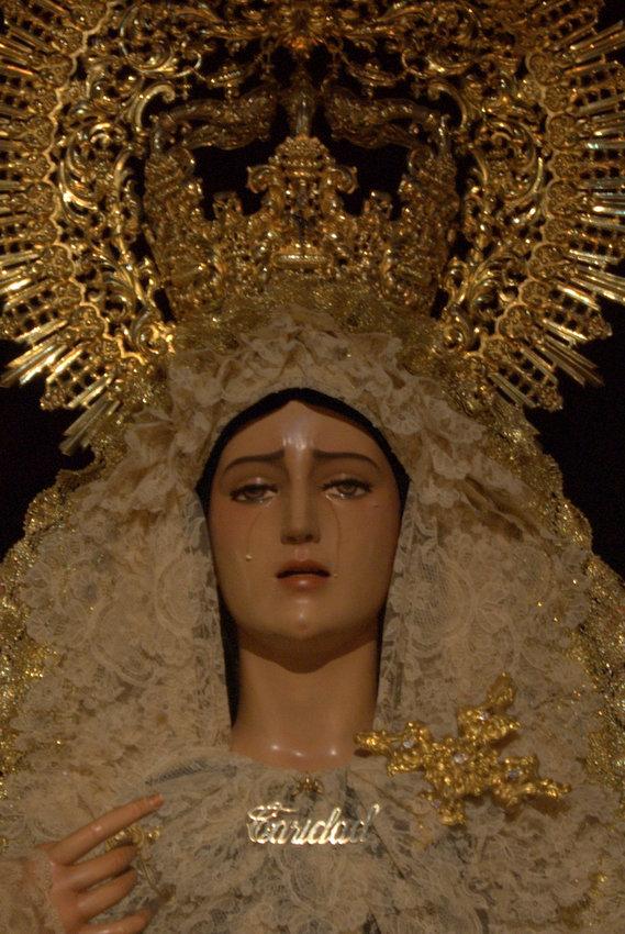 Nuestra Señora de la Caridad