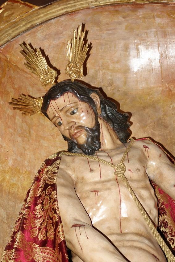 Nuestro Padre Jesús de las Cadenas