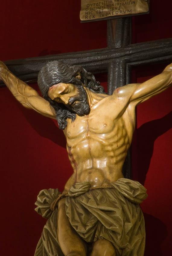 Santo Cristo de la Misericordia