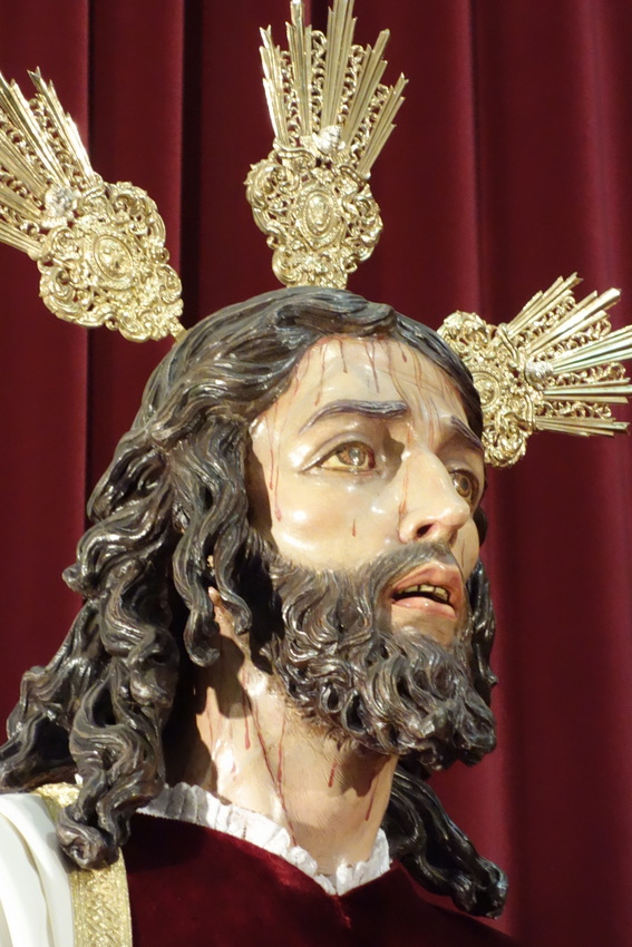Sagrada Oraci�n de Nuestro Se�or en el Huerto