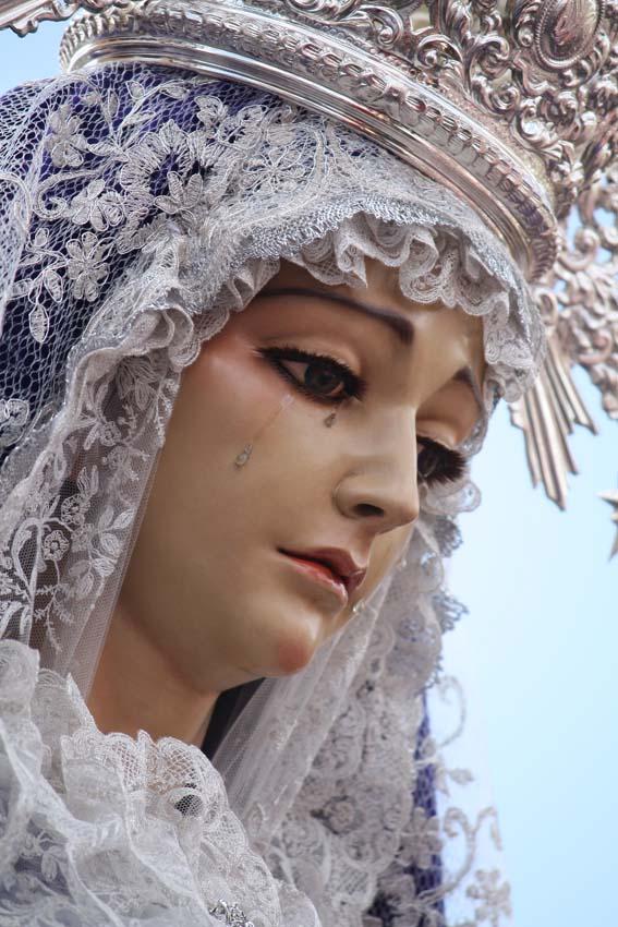 Nuestra Se�ora de los Dolores