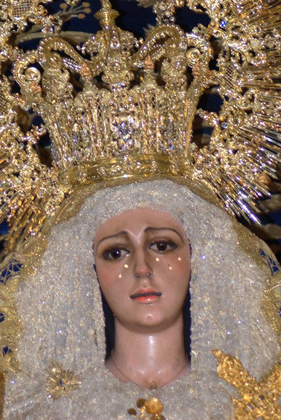 María Santísima de la Victoria
