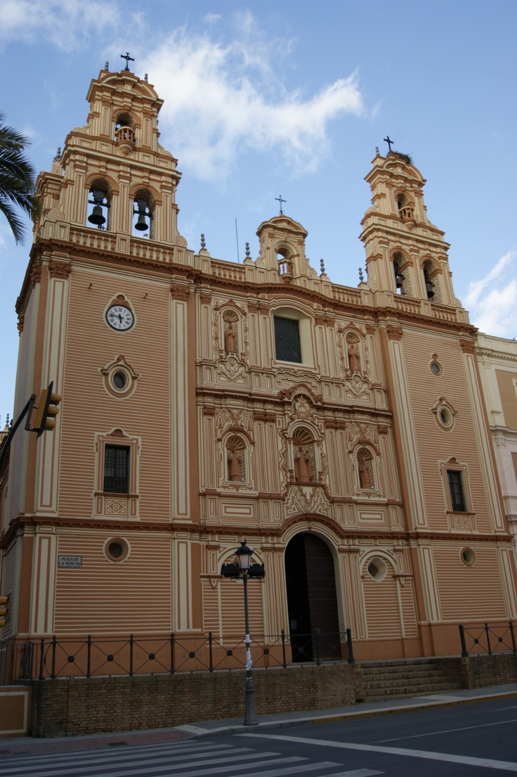 Catedral de la Merced